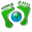 Step counter(pedometer) widget icon