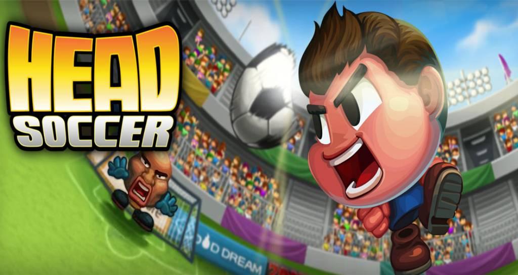 تحميل لعبة Head Soccer مهكرة آخر اصدار - ميديا فاير