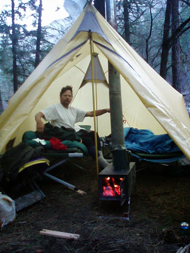 : wood stove in tent - memphite.com