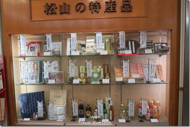 松山車站與Terminal Hotel (44)