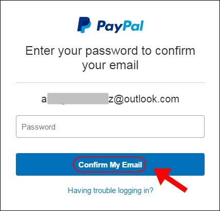 Abrir mi cuenta Paypal - 557