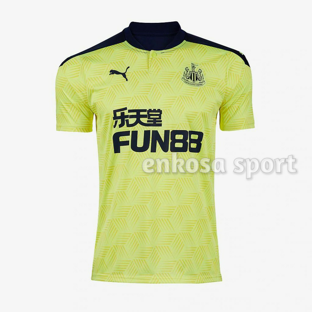 Jual Jersey Newcastle United Away 2020/2021