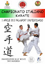 Campionato Italiano OPEN 2012 Kumite - Castelfidardo
