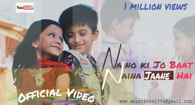 3D Audio Song Ima Naino Ki — Pixlcorps