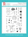 Super Kids Stamp Set