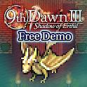 9th Dawn III - FREE DEMO - RPG icon