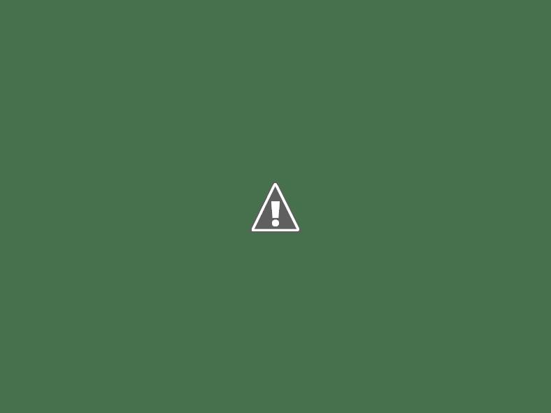 Kota Kinabalu fishing boat