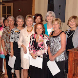 Greater Keller Women's Club (GKWC) recieves President's Volunteer Service Award