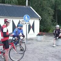 Clubtocht Weerribben 2009