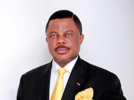 Anambra Decides: Governor Obiano elected as APGA candidate in Anambra Governorship election
