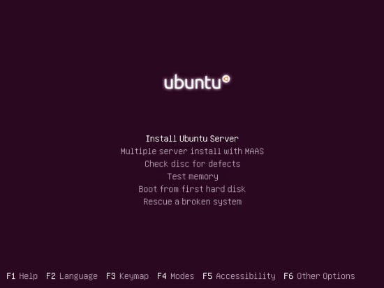 Ebook Ubuntu Server 14.04 LTS