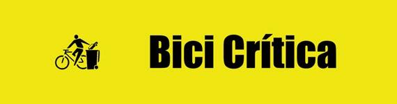 ¿Quién organiza la Bicicrítica de Madrid?