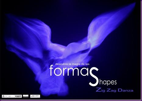 Cartel formaS Nuevo con logos
