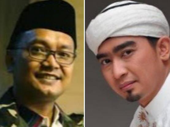 Heboh Kasus Ustaz Solmed, Guntur Romli: Sampai Lapor Polisi Segala, Malu-maluin