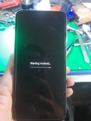 How to Fix Samsung Galaxy A50s Stuck on Logo or Some Time Start Normal and Again Stuck on Logo Automatically