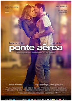 Ponte Aérea - Full HD 1080p