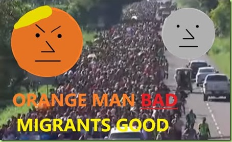 orange man bad