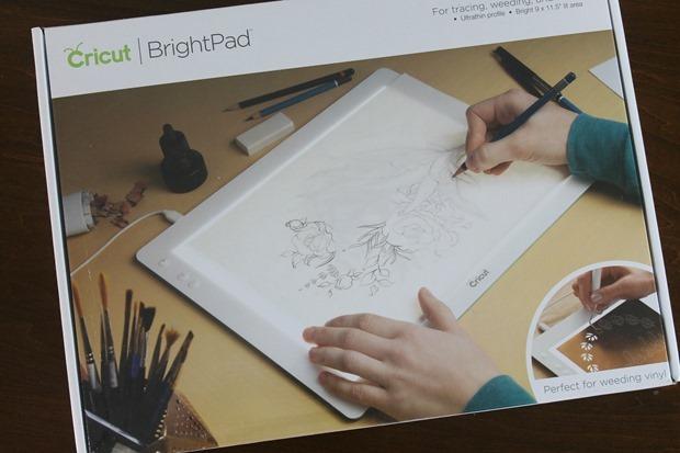 Cricut BrightPad™ 1