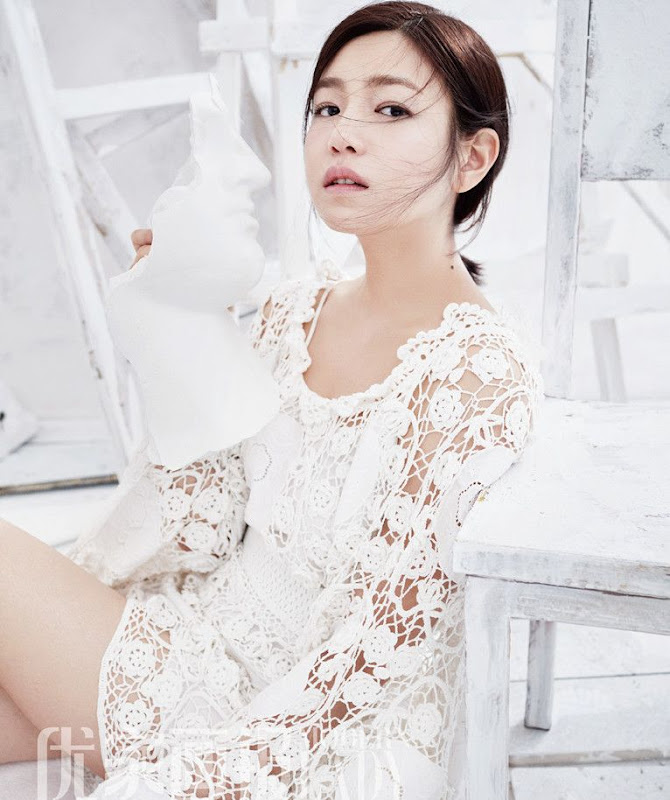 Michelle Chen China Actor