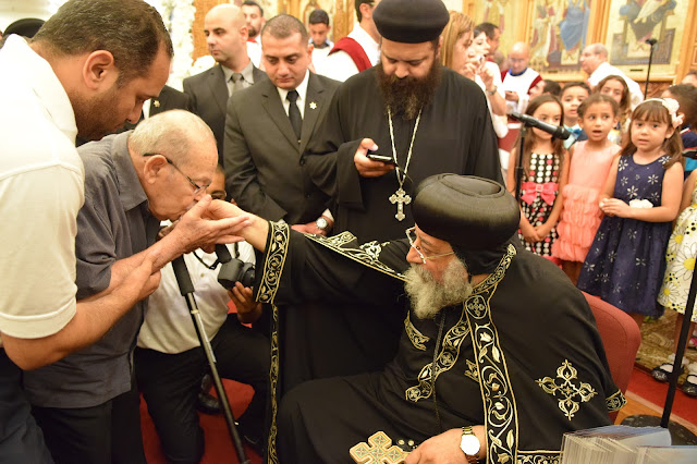 H.H Pope Tawadros II Visit (2nd Album) - DSC_0840.JPG