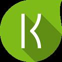 Kono 個人化雜誌 - 社群閱讀分享 icon