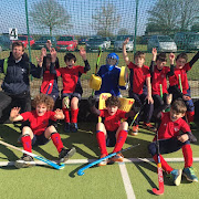 U12 Boys In2Hockey 2016.JPG