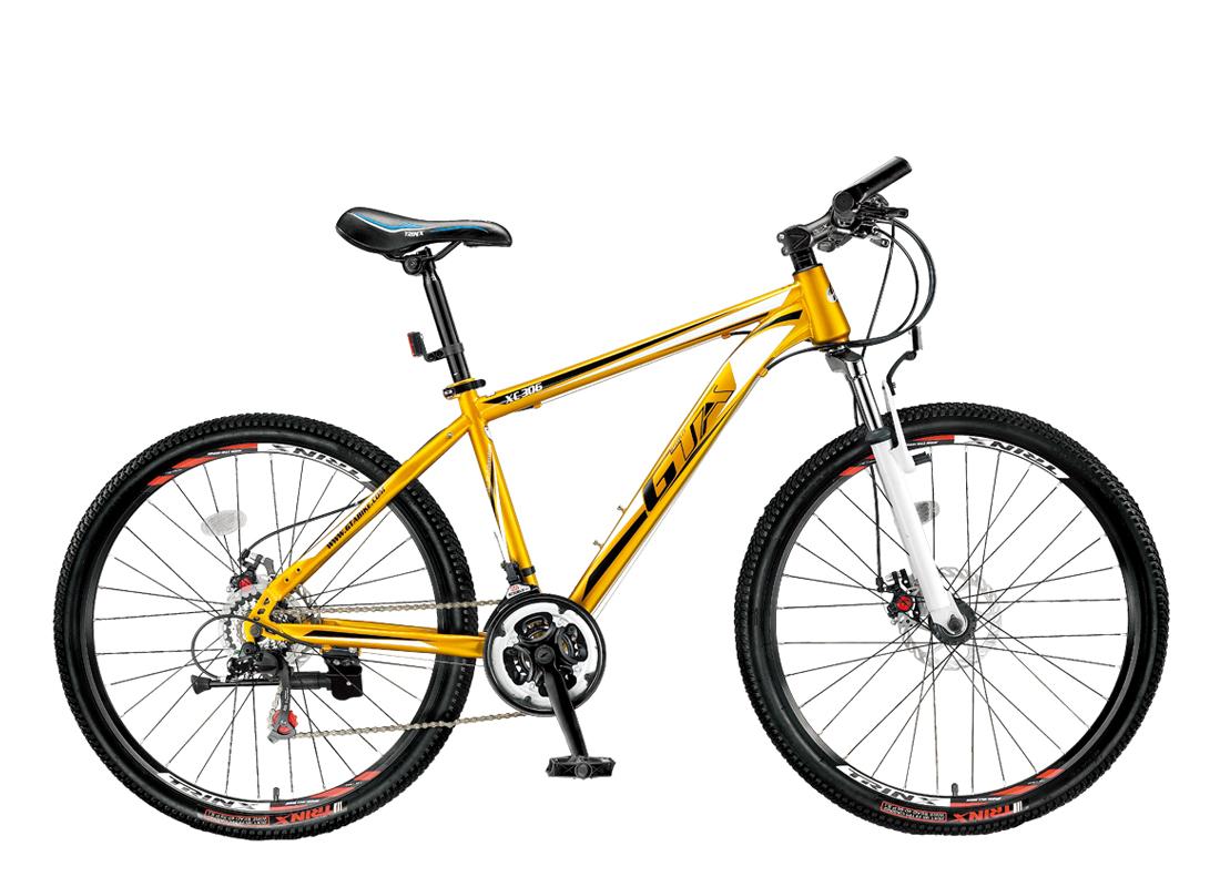 Xe dap the thao dia hinh GTA XC306, xe dap the thao, xe dap trinx, xe đạp thể thao chính hãng, xe dap asama, xc306