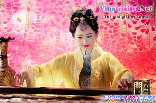 Xem Phim Lục Phiến Môn - The Legend Liu Shan Men - phimtm.com - Ảnh 1