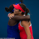 Ajla Tomljanovic & Asia Muhammad - 2015 Bank of the West Classic -DSC_0816.jpg