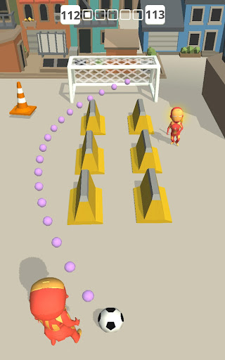 Cool Goal! u2014 Soccer game modavailable screenshots 7