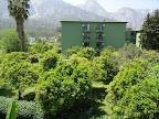 Фото 7 Larissa Hotel Beldibi