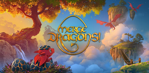 Merge Dragons! for PC
