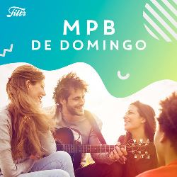 CD MPB de Domingo - Torrent (2019)