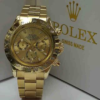 Jual jam Rolex daytona,Jam Rolex daytona stell ,Harga Jam Tangan Rolex