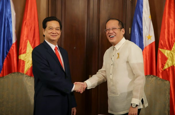 Philippines Vietnam2