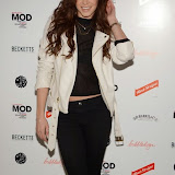 OIC - ENTSIMAGES.COM - Danielle Peazer at the March of The Mods - book launch party  London 11th February 2015