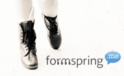 Ask anything on Formspring