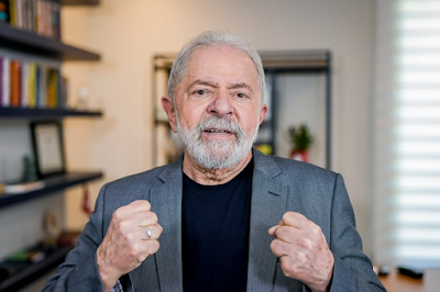 Lula cresce três pontos, chega a 40% e vence todos no 2º turno