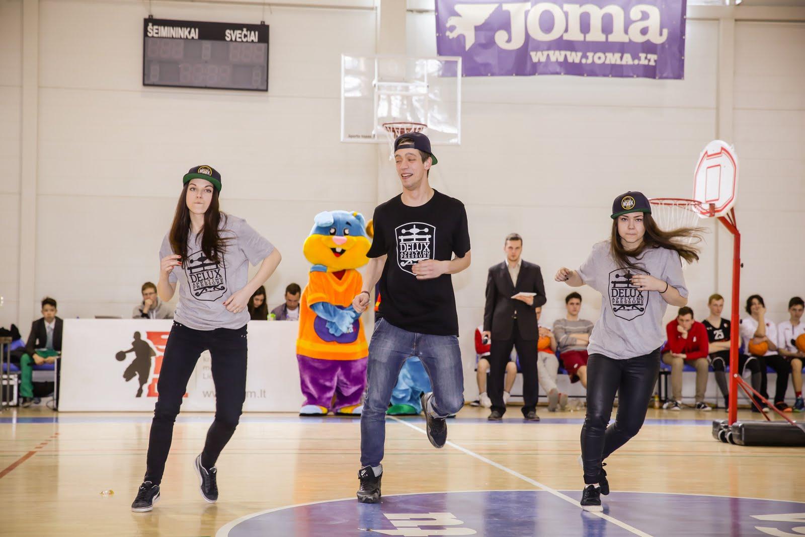 Sandra, Max ir Austė atidaro krepšinio varžybas! - BP9B9616.JPG