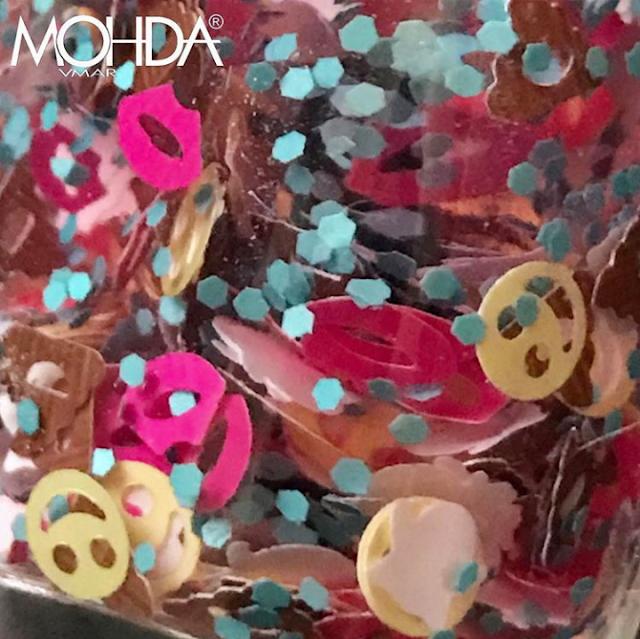 Coleção TopMoji - Mohda