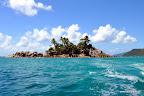 Saint Pierre Island