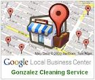 Gonzalez-Cleaning-Service in richmond, berkeley oakland, san francisco