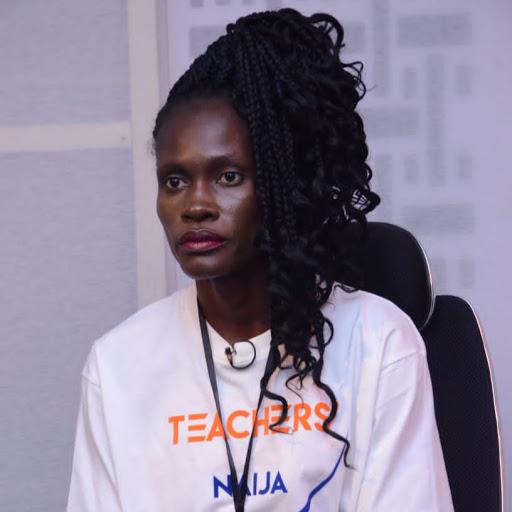 Poet Ekene Eunice
