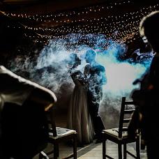 Wedding photographer Andrey Pareto (pareto). Photo of 28.05.2018