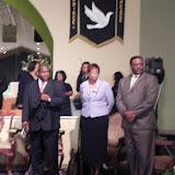 HORAD - Church Celebration (Thursday) - STANDING!!!