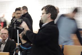 Notre caméraman officiel