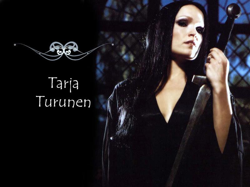 Tarja Turunen 3, Gothic Girls
