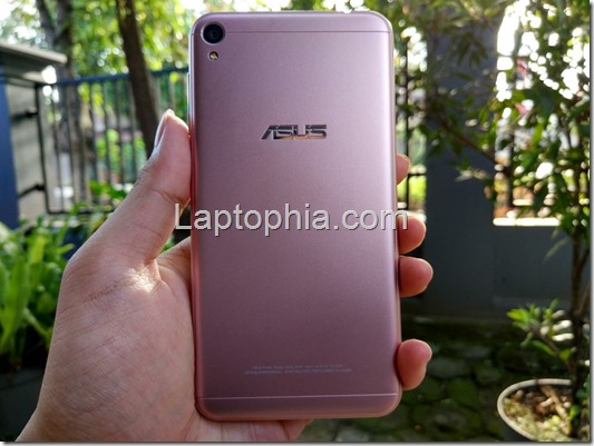 Spesifikasi Asus Zenfone Live ZB501KL