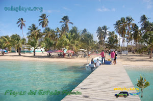 Playa Cayo Sal F100 top100