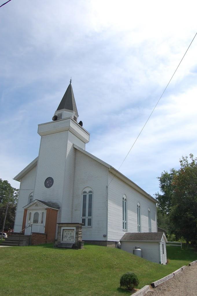 Sparta Methodist Church
